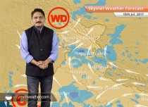 Weather Forecast for July 18: Rain in Delhi, West UP, Punjab, Haryana, Jharkhand