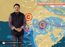 Weather Forecast for July 21: Good rain in Gujarat, UP, MP, Odisha, Chhattisgarh