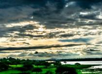 Heavy rains batter parts of Goa, Coastal Karnataka