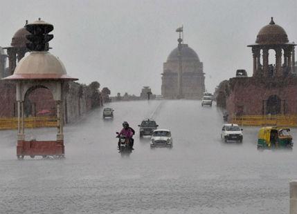 delhi-rain_The Indian Express