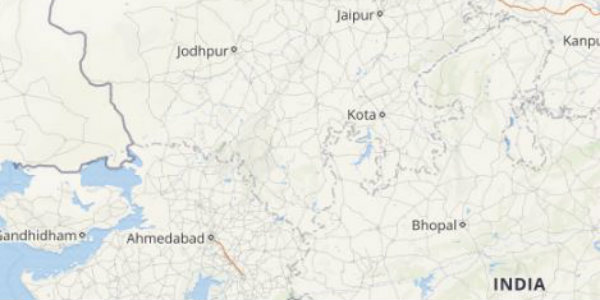One Dead After Heavy Rains In Gujarat, Connectivity Affected