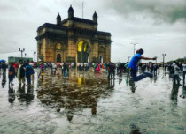 Mumbai Rains: At 163 mm, Mumbai records heaviest rains of the season