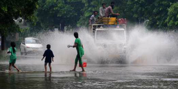 Good Monsoon rains likely over Kanpur, Agra, Lucknow, Chandigarh, Patiala