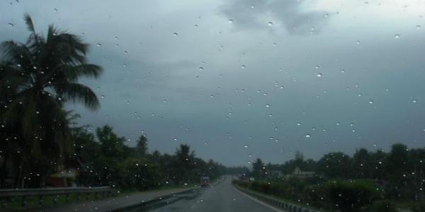 Rains to increase over Bengaluru, moderate showers ahead