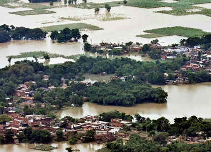 Bihar Floods: Death toll reaches 253, over 1 crore affected