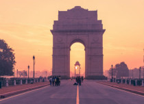 Delhi Indiagate