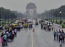 Delhi Rain_ Rain in Delhi