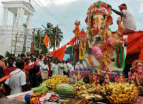 Ganesh Chaturthi feature
