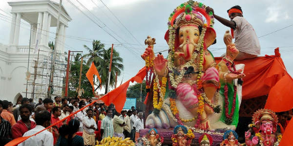 Ganesh Chaturthi post