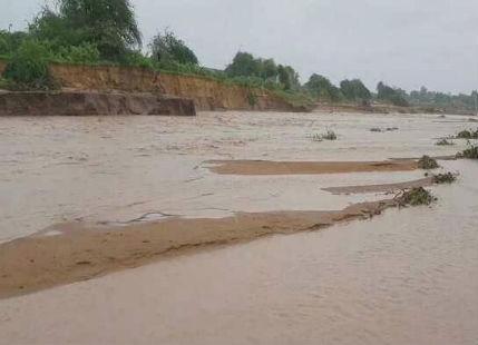 Gujarat Floods: Patan, Banaskantha districts declared disaster affected
