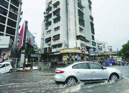 Gujarat Rains