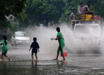Haryana Rains