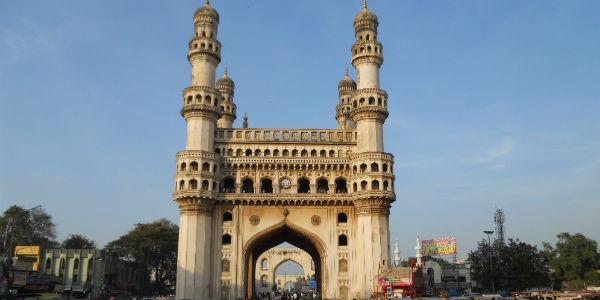 Hyderabad post