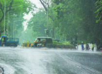 Jamshedpur and odisha rain