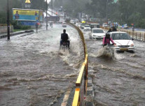 Madhya Pradesh Monsoon rains