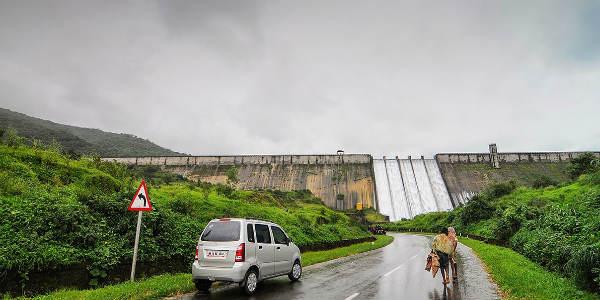 Maharashtra state post