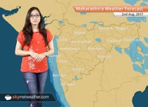 Maharashtra Weather Forecast for Aug 2: Light rains in Mumbai, Pune, Nashik, Kolhapur; Dry weather in Nagpur, Akola, Aurangabad