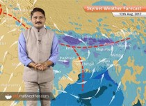 Weather Forecast for August 12: Rain in Uttar Pradesh, Bihar, West Bengal, Assam