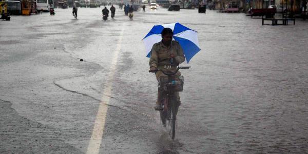 Rains to increase over Andhra Pradesh, Odisha soon