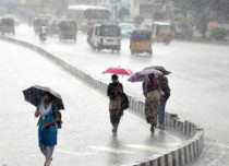 Potential low to increase rains over Odisha and Andhra Pradesh