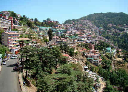 Shimla trip this weekend