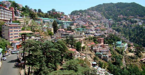 Shimla trip this weekend