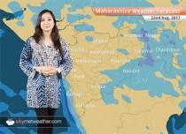 Maharashtra Weather Forecast for Aug 22: Moderate rains over Mumbai, Thane, Ratnagiri; light rains over Pune, Nashik