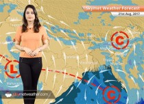Weather Forecast for Aug 21: Rain in Mumbai, Kolkata, Bengaluru