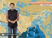 Weather Forecast for August 22: Rain in Mumbai, Madhya Pradesh, Uttarakhand and Bihar
