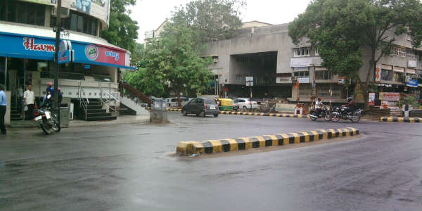 Dry spell over Ahmedabad to end, rains coming soon