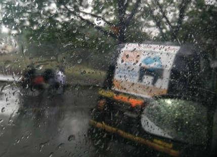 Good rains to continue over Andhra Pradesh and Odisha Coast