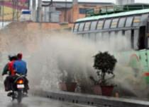 Bengaluru to continue witnessing good rains