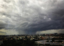 Bengaluru rains to get intense, heavy showers tomorrow