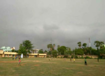 Bihar and Uttar Pradesh weather