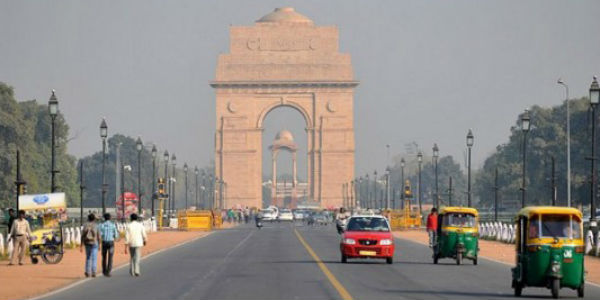 Delhi weather to remain warm and dry for another 48 hours, rains thereafter