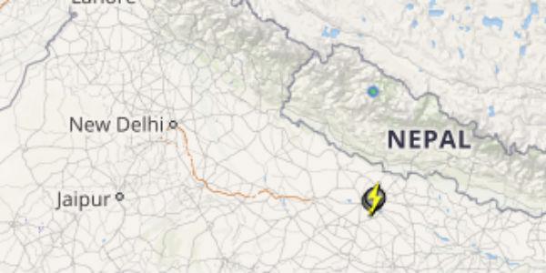 Delhi Lightning