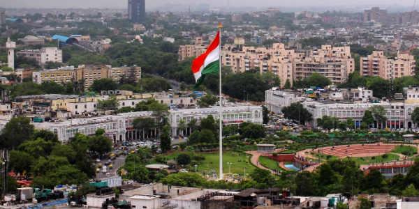 Delhi Weather post