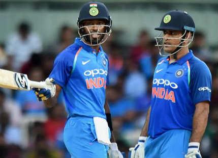 IND v AUS, ODI 2: Light rain in Kolkata may cause minor interruption