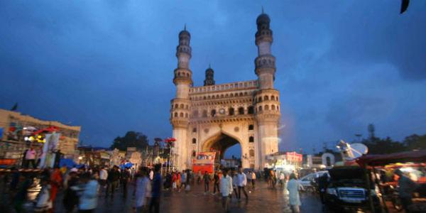 Hyderabad to see light rains ahead
