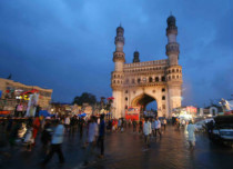 Hyderabad to see light rains ahead
