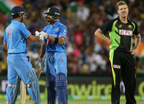 IND v AUS: Kolkata rains may not cause much hindrance to 2nd ODI