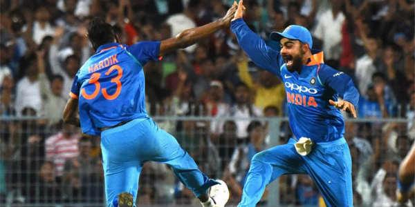 IND v AUS: Bengaluru rains to play spoilsport in 4th match