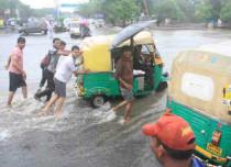 Indore-rain