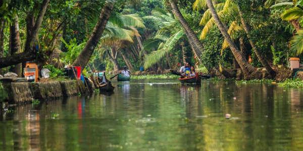 Kerala post