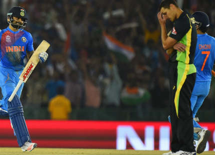 IND v AUS 2017: No rain in Indore, as Kohli and company eye for series win