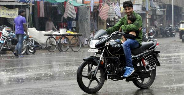 Madhya pradesh rain hail storm_Hindustan Times 600