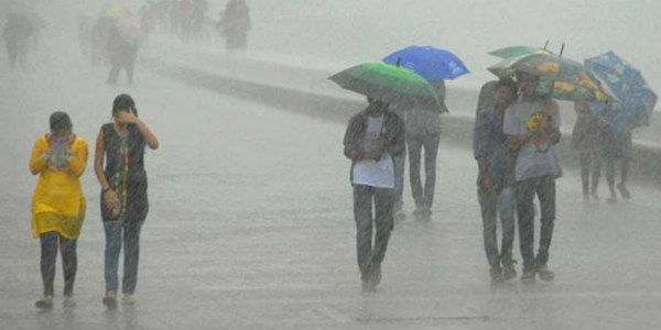 Heavy Monsoon rains lash Aurangabad, Jalna, Alibag, Kolhapur, Thane; more in offing