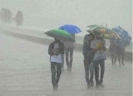 Heavy Monsoon rains lash Aurangabad, Jalna, Alibag, Kolhapur, Thane; more in offing