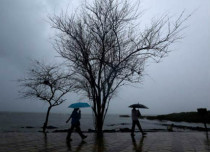 Rain in Pune, Nashik, Parbhani, Mahabaleshwar; Mumbai to remain dry