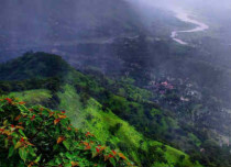 Maharashtra Rain feature
